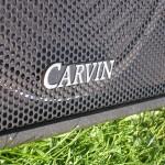 Carvin-2 pódiový monitor LOGO