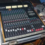 Mix Carvin FX1244P
